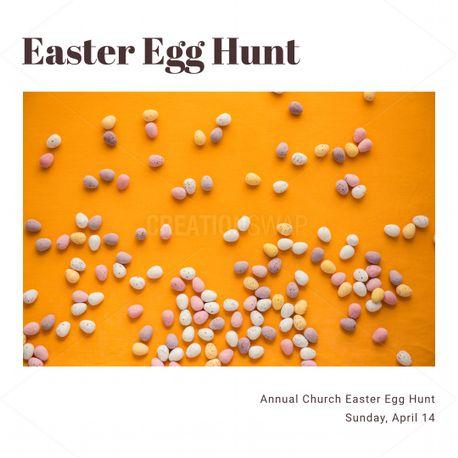 Easter Egg Hunt (76939)