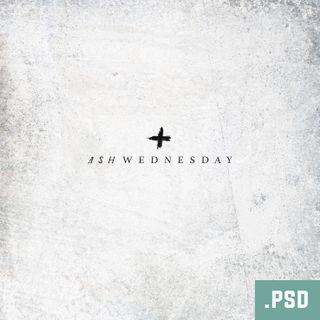 Ash Wednesday Social