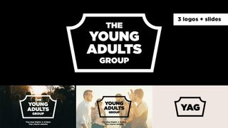 Young Adult Group Logo