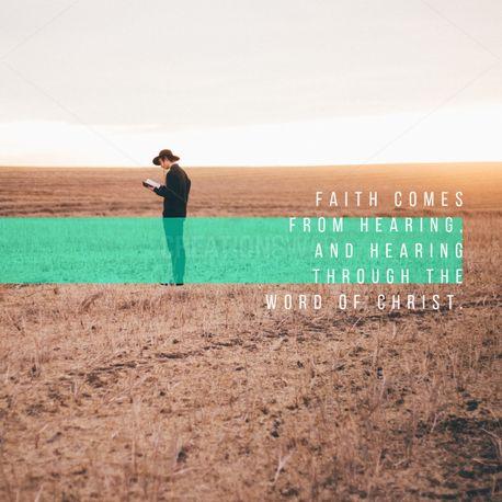Faith (77124)
