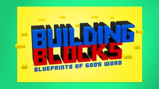 Building Blocks Slide
