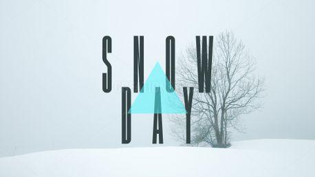 Snow Day (77132)