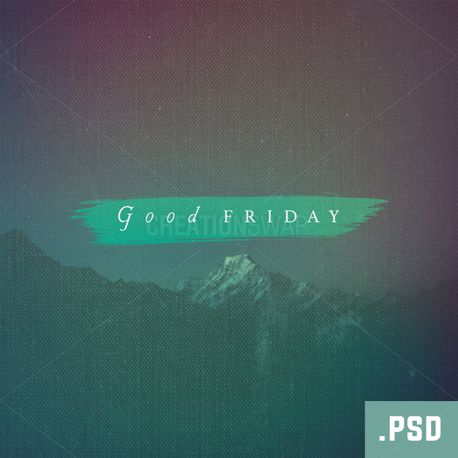 Good Friday  (77160)