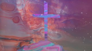 Abstract Cross Motion Loop