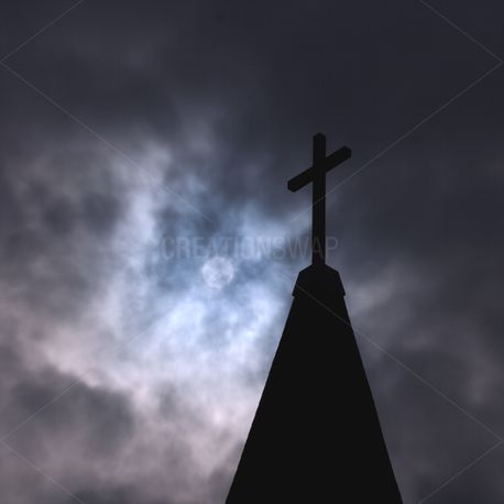 Shadow of the Cross (77243)