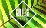 Palm Sunday (God Bless) (77258)