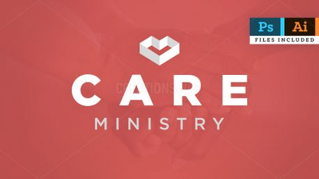 Care Ministry Logo (77284)