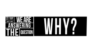 Why? - Baptism
