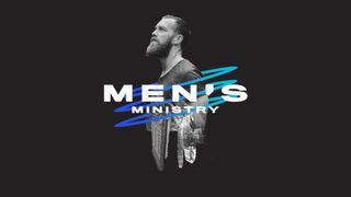 Men's Ministry Still
