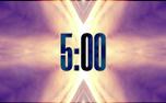 Cloud Kaleidoscope Countdown (77362)