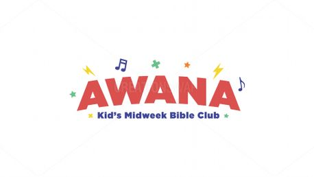 Awana Kids Logo (77366)