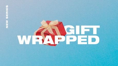 Gift Wrapped (77385)