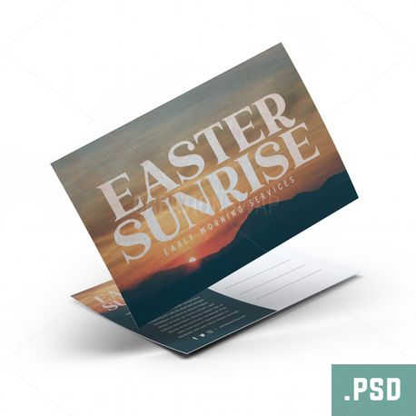 Easter sunrise (77444)