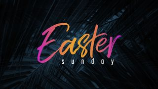 Easter Slide Package