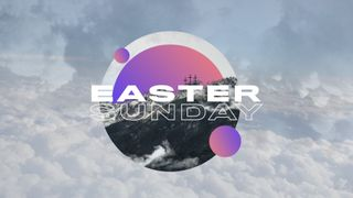 Easter Sunday: VOLUME ONE titl