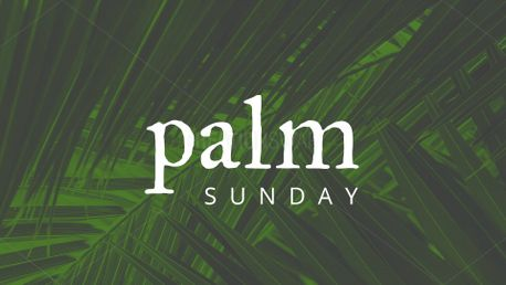 Palm Sunday (77557)