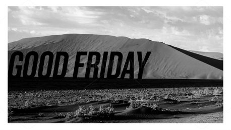 Good Friday  (77648)