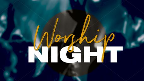 Worship Night (77649)