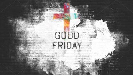 Good Friday (77694)
