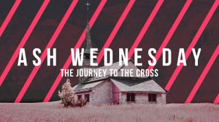 Field Chapel Ash Wednesday