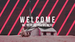 Field Chapel Welcome