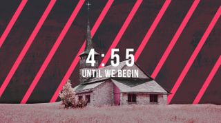 Field Chapel Countdown