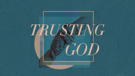 Trusting God (77769)