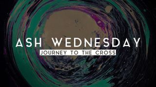 Wormhole Ash Wednesday