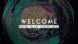 Wormhole Welcome
