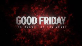 Holy Week (Good Friday)