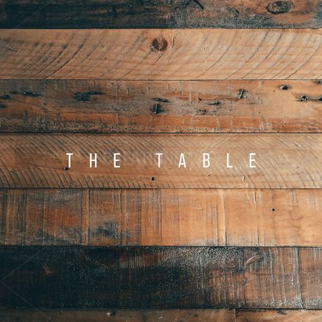 The Table (77801)