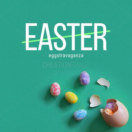Easter Eggstravaganza (77819)