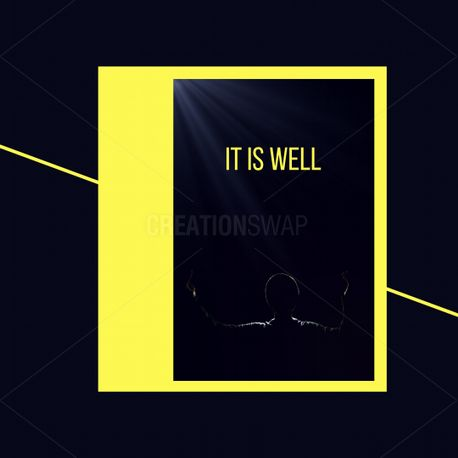 It is well (77842)