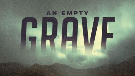 An Empty Grave (77850)