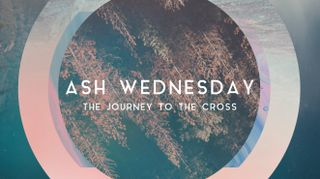 Tunnel Vision 1 Ash Wednesday