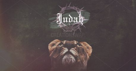 Lion of Judah (77915)