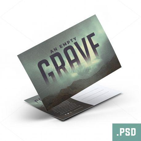 Empty Grave (77921)