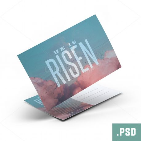 He Is Risen (77922)