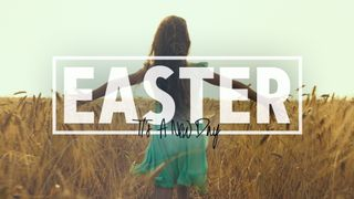 Easter It's A New Day