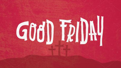 Good Friday (77997)