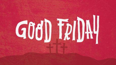 Good Friday (77997)