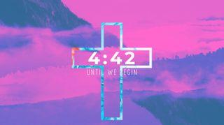 Mountain Cross Countdown