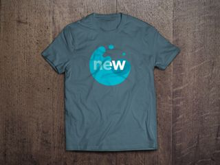 New - Baptism Shirt