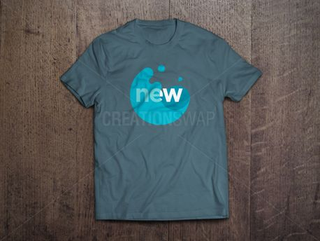 New - Baptism Shirt (78257)