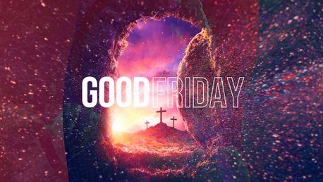 Good Friday Slides (78282)