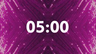 Discotek Countdown