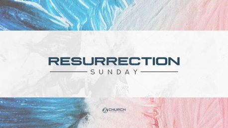 Resurrection Sunday (78362)