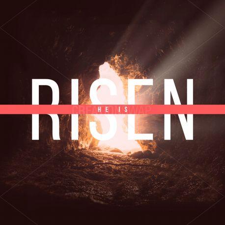 He is Risen (78366)