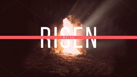 He is Risen (78367)