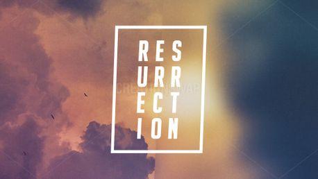 Resurrection (78371)